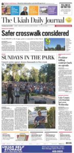 Ukiah Daily Journal cropped